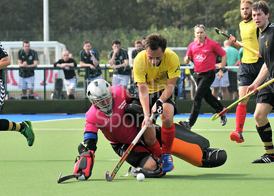 Club Hockey 2014-15 Men