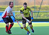 21 March 2015, National Hockey Centre, Glasgow Green.<br /> National League Division 1 Match, Kelburne v Western Wildcats