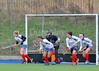 1 November 2014 at Auchenhowie. National League Division 1 match. Western Wildcats v Grove Menzieshill.