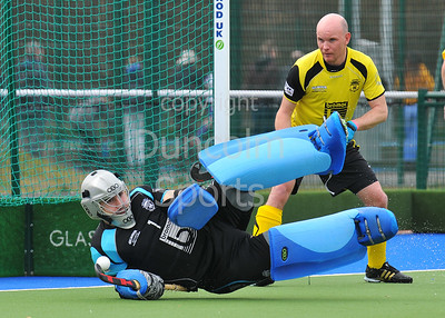 Club Hockey 2015-16 Men