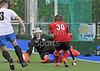 15 May 2016 at the National Hockey Centre, Glasgow Green, Scotland.<br /> Eurohockey Club Champions Trophy 2016 Men, Day 3.<br /> HC Minsk (BLR) v HC Rotweiss Wettingen (SUI)