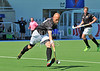 14 May 2016 at the National Hockey Centre, Glasgow Green, Scotland.<br /> Eurohockey Club Champions Trophy 2016 Men, Day 2.<br /> HC Bra (ITA) v Cardiff & Met (WAL)