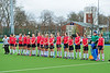 17 April 2016 at the National Hockey Centre, Glasgow Green. Women's National League Grand Final, Edinburgh University v Grove Menzieshill
