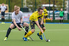 29 April 2017 at the National Hockey Centre, Glasgow Green. <br /> Scottish Hockey Men's Scottish Cup Final - Grange v Kelburne