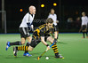 28 October 2016 at Old Anniesland, Glasgow<br /> Scottish National League Division 1 hockey - Hillhead v Uddingston