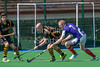 6 May 2017 at Old Anniesland, Glasgow. Scottish Hockey play-off match - Hillhead v Inverleith