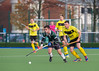 19 November 2016 at the National Hockey Centre, Glasgow Green.<br /> Division 1 match, Kelburne v Edinburgh University