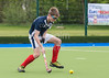 29 April 2017 at the National Hockey Centre, Glasgow Green. <br /> Scottish Hockey Men's Reserve Plate Final - Watsonians 3s v Grove Menzieshill 3s
