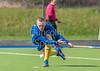 1 April 2017 at Auchenhowie. Scottish League Division 1 match - Western Wildcats v Uddingston