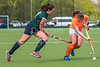 30th April 2017 at Glasgow National Hockey Centre<br /> Scottish Hockey Women's Cup Final - Clydesdale Western v Edinburgh University
