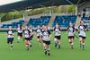 Scottish Hockey 30th April 2017 at Glasgow National Hockey Centre<br /> Scottish Hockey Women's District Plate Final - Granite City Wanderers 2's v Glasgow Academicals