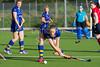 9 October 2016 at Auchenhowie. Scottish Cup tie, Western Wildcats v Aberdeen University