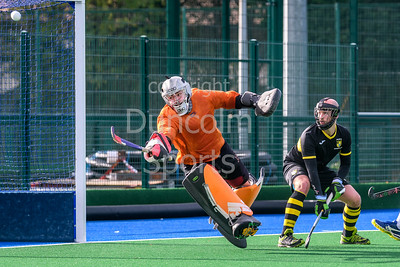 Club Hockey 2017/18 - Men