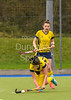 14 October 2017 at Auchenhowie. Scottish National League Division 1 game - Western Wildcats v Grange EL