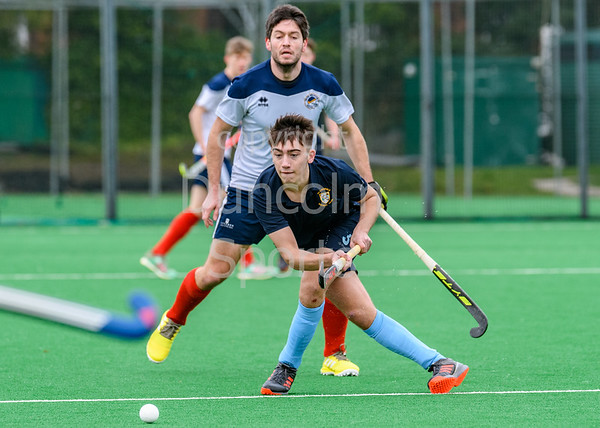 3 March 2019 at Titwood, Glasgow. Scottish Cup quarter final match - Clydesdale v Grove Menzieshill