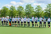 4th May 2019 at the National Hockey Centre, Glasgow Green. Scottish Hockey Finals weekend.<br /> Men's Reserve Cup Final – Grange 3s v Grange 4s