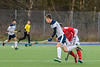 25 November 2018 at Auchenhowie. Scottish Hockey League Division 1 match - Western Wildcats v Grove Menzieshill