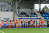 5th May 2019 at the National Hockey Centre, Glasgow Green. Scottish Hockey Finals weekend.<br /> Women's District Plate Final – Clydesdale Western 4s v Glasgow Academicals