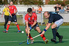 21 September 2019 at Titwood, Glasgow. <br /> Scottish hockey Men's Premiership match - Clydesdale v Western Wildcats