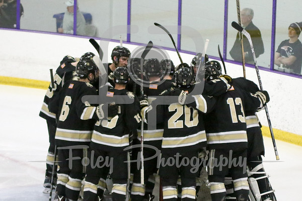 Army at Holy Cross (March 11th)