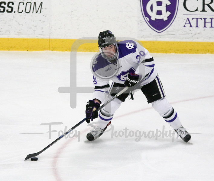 Holy Cross Mike Barrett (29)