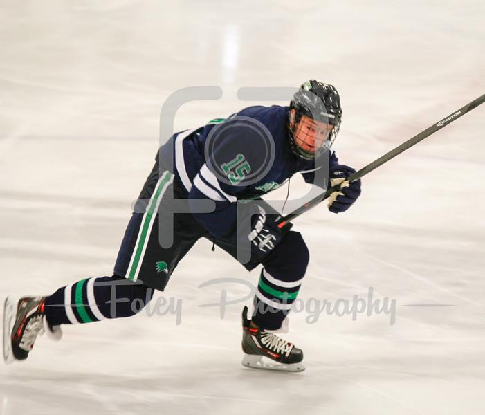 Endicott Josh Bowes (15)