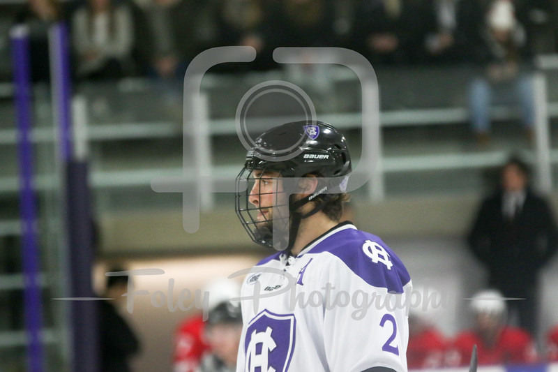 Holy Cross Jake Bolton (2)