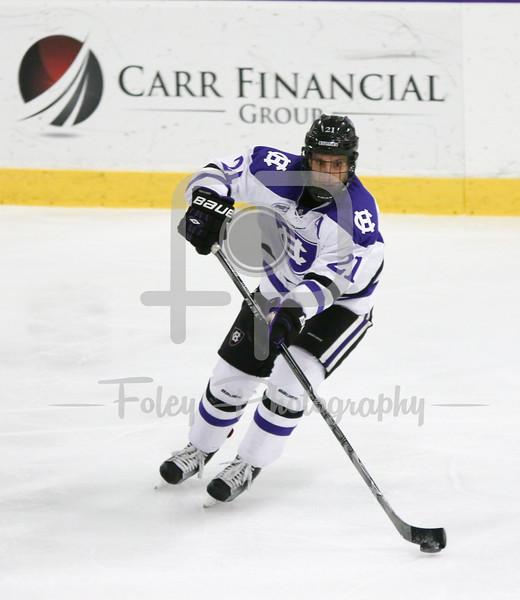 Holy Cross Brett Lubanski (21)