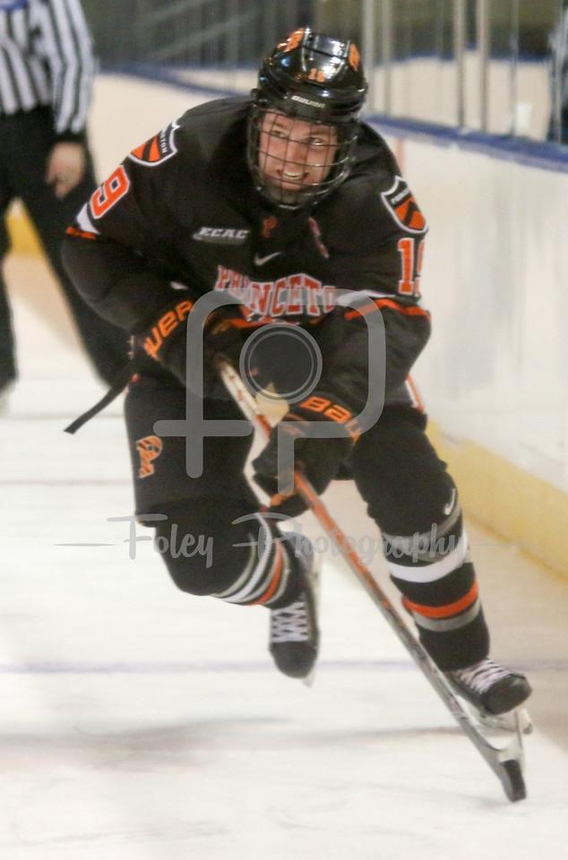 Princeton Kyle Rankin (19)
