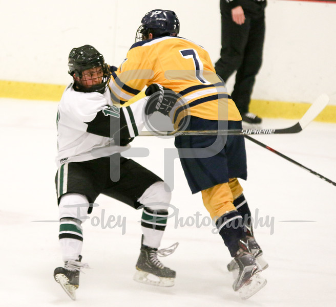Southern New Hampshire Matt McLelland (7) Nichols Daniel Bufis (12)