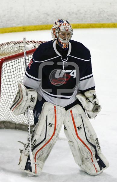 USA Hockey National University Team Joe Olen (University of Illinois) (31)