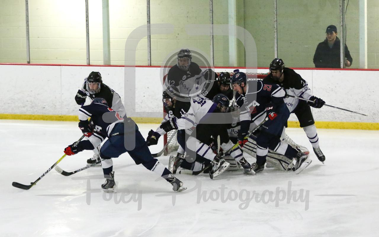 USA Hockey National University Team James McGing (University of Illinois) (24)