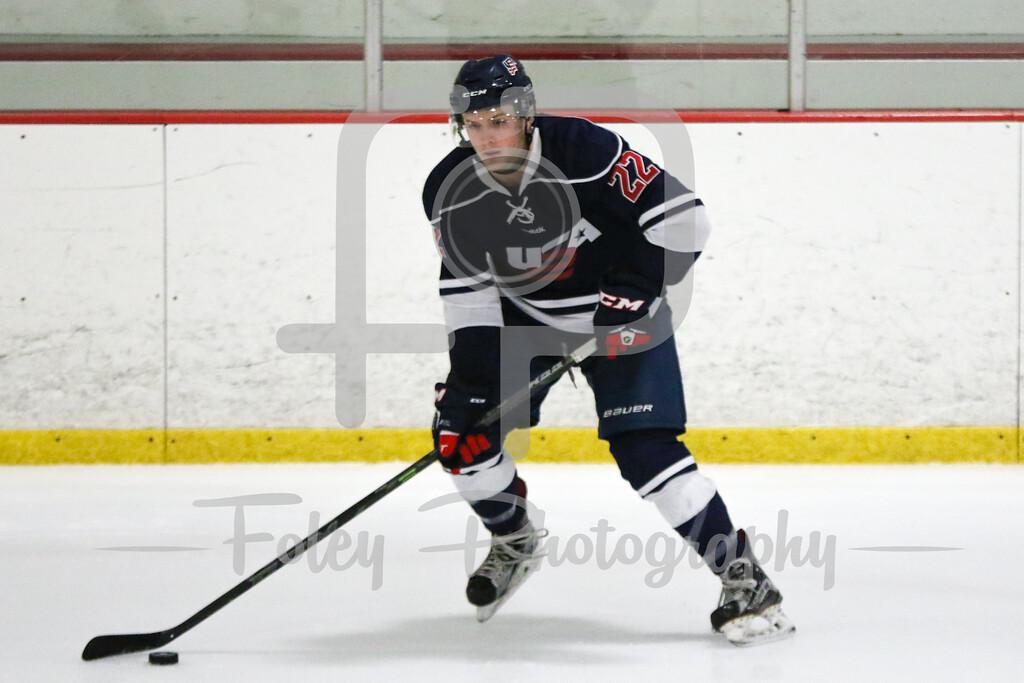 USA Hockey National University Team Tyler Opilka University of Illinois (22)