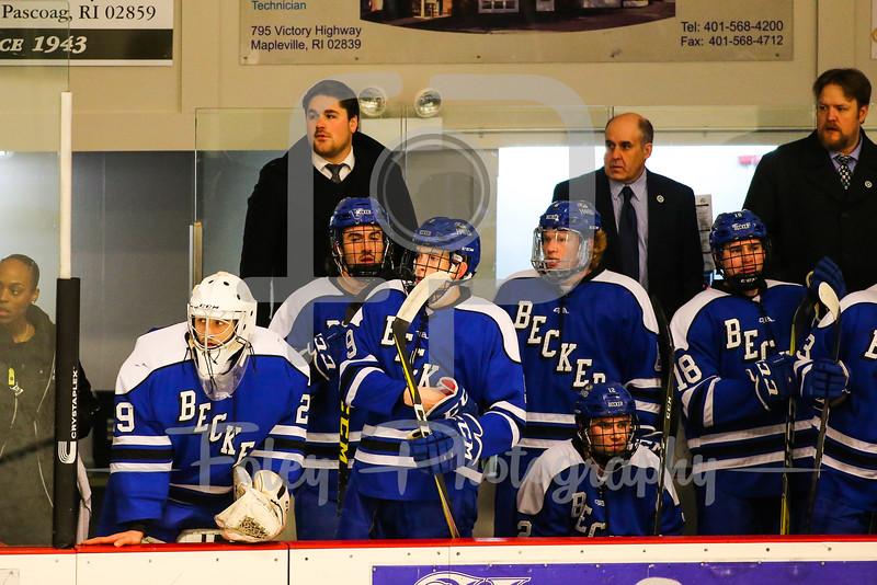 Becker College Hawks Coaching Staff
