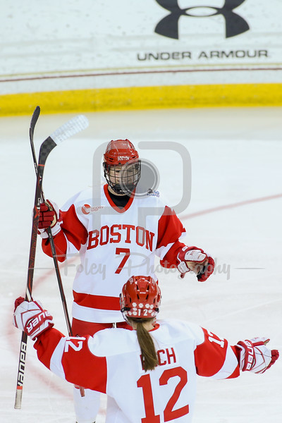 Boston University vs Harvard