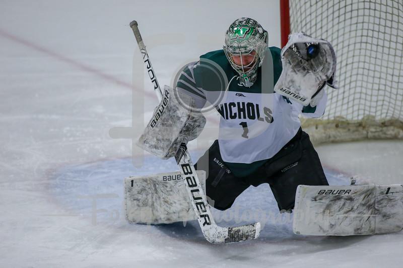 Nichols College Bison Colin Brennan (1)
