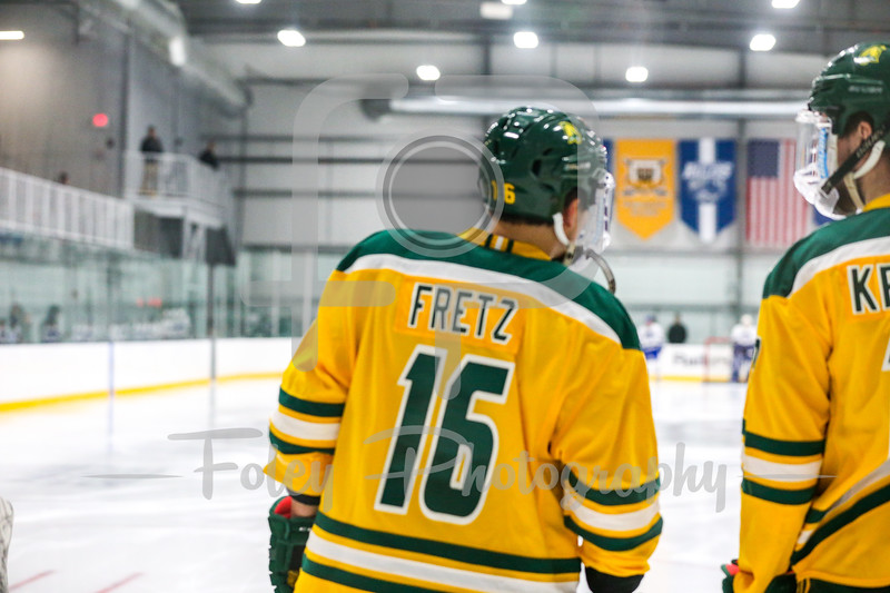 Fitchburg State and Becker College