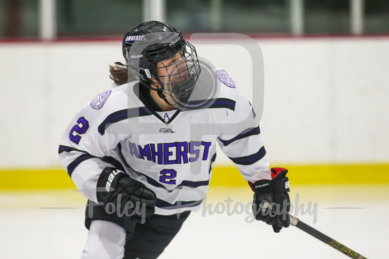 Connecticut College and Amherst College