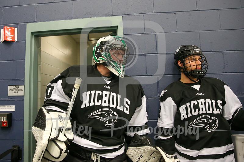 Nichols College and Endicott College