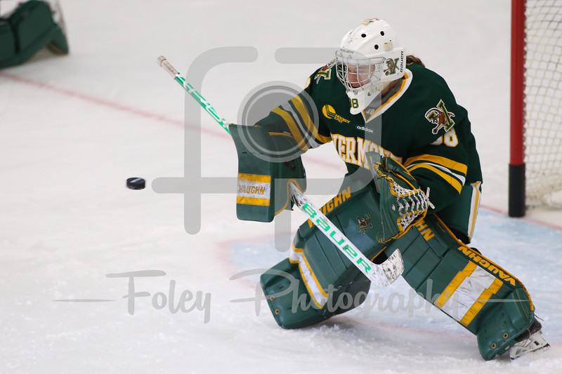 Vermont and Providence College