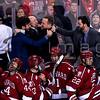 Harvard (2-13-2017) Beanpot Champions