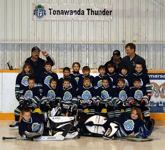 Team Tonawanda