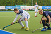 4th May 2019 at the National Hockey Centre, Glasgow Green. Scottish Hockey Finals weekend.<br /> Men's Scottish Cup Final – Grange v Grove Menzieshill