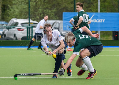 Cup Final - Grange v Edinburgh University