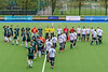 5 May 2018 at the National Hockey Centre, Glasgow Green. Scottish Hockey Cup Finals day. <br /> Men's Scottish Cup Final - Edinburgh University v Grange