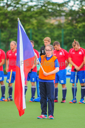 Czech Republic V Russia