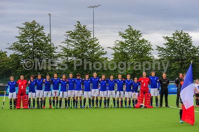 France V Scotland