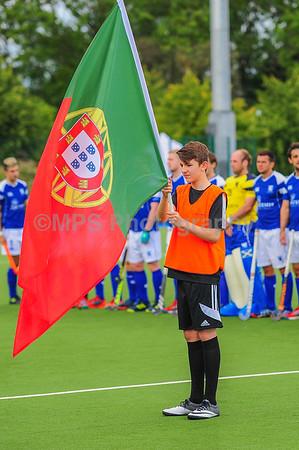 Scotland V Portugal