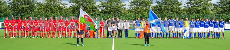 Scotland V Wales Final