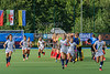 5 August 2019 at the National Hockey Centre, Glasgow Green. Women's EuroHockey Championship II  Pool A match: Poland v Italy